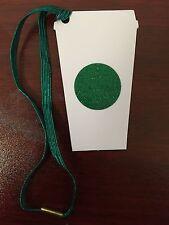 HTF Starbucks Mini White Cup Gift Card Never Swiped NO $ VALUE