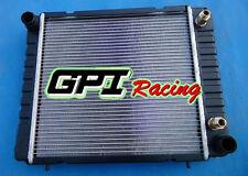 GPI radiator for LAND ROVER DEFENDER DISCOVERY 200tdi RADIATOR  BTP1823