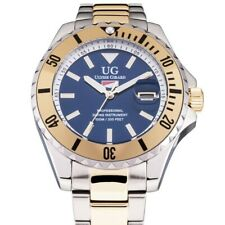 Ulysse Girard Men's Stainless Steel Tachymeter Sport Watch