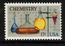 USA 1976  Centenary of American Chemical Society.   MNH