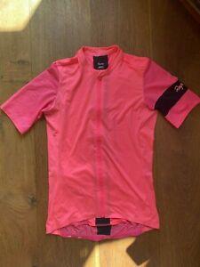 Rapha Women's Souplesse Pro Team Lightweight Pink Jersey - Small