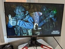 "Acer Predator XB271HU 27"" Monitor 2k 1440p G-Sync IPS 165hz"
