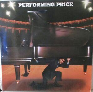ALAN PRICE - Performing Price ~ GATEFOLD 2 x VINYL LP