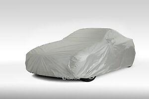 Mazda MX5 MX-5 Miata  NB NC 1998-2013 Outdoor Custom Fit Car Cover