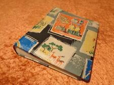 Altes Fotoalbum / Foto Album - LEER - um 1950/60 - Vintage - Rockabilly - Reise