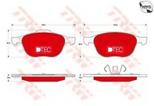 TRW Brake Pads (Front) (R90) (DTEC Low Dust) - GDB1583DTE