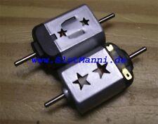"""Tuningmotor 12V 24000 U/Min 160gcm Slotit Scalextric Fly  """"Sternchen-Motor"""""""