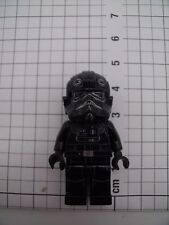 Minifigure LEGO Pilote de Tie Fighter / Minifigure Pilot of Tie Fighter LEGO