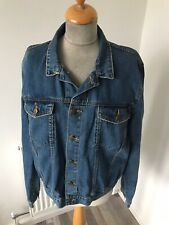 Cheap Monday Blue denim jacket size L chest 44