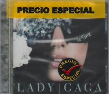 NEW - Lady Gaga CD The Fame Precio Especial Bonus Track SHIPS NOW !