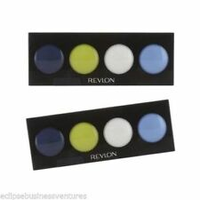 Revlon Shimmer Pressed Powder Eye Shadows