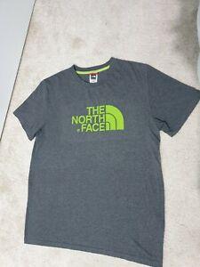 "The North Face T Shirt, Men Size Medium, Chest 42"""