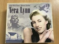 Vera Lynn.Ultimate Collection. Audio CD