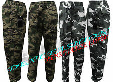 Cargo, Combat Unbranded Mid Rise Trousers for Men