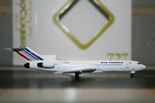 Aeroclassics 1:400 Air France Boeing 727-200 F-GCDA (ACFGCDA) Model Air-Plane