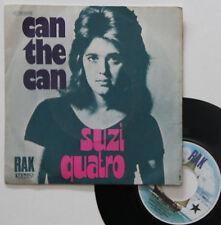 """Vinyle 45T Suzi Quatro """"Can the can"""""""