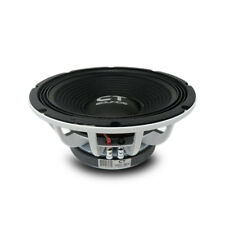 "CT Sounds Tropo 12"" Free Air D4 450W RMS Infinite Baffle Dual 4Ohm Car Subwoofer"