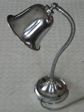 Lumière lampe de bureau bureau old table machine age vintage art deco bauhaus rétro mur