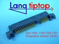 Dell Inspiron 1420 1721 Festplatten Adapter SATA