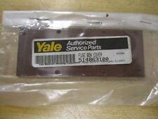 Yale 514863100 Fuse Box Cover
