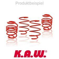 KAW Federn Tieferlegungsfedern für VW  Golf 3 TDI Variant 65/35