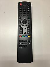 Emerson Sylvania LCD TV REMOTE CONTROL NH200UD for LC407EM1 LC190SS1 w/batteries