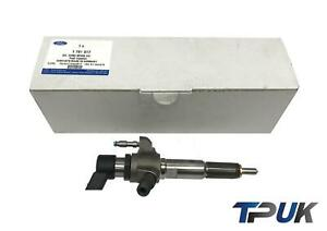 FORD TRANSIT CONNECT FOCUS CMAX CITROEN PEUGEOT VOLVO 1.6 FUEL INJECTOR 2011 ON