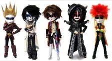 Pullip Taeyang Groove Seikima II Jail O'Hashi Jrock RARE LIMITED doll figure