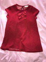 Zara Girls Dress(size /age 7)
