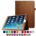 iPad 2/3/4 iPad Air 2 Folio Leather Case Stand Cover with Smart Auto Sleep/Wake