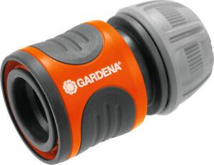 """Gardena 18215-20 Schlauchverbinder 13 mm (1/2)- und 15 mm (5/8"""")-Schläuche"""