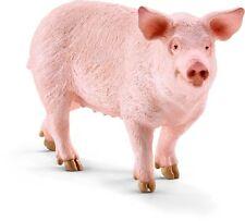 Schleich   Pig 13782  BRAND NEW FREE POST (d50)