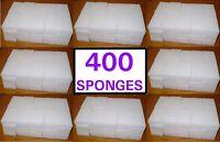 400 BULK PAK Cleaning Magic Sponge Eraser Melamine Cleaner multi-functional foam
