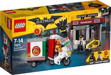 LEGO THE BATMAN MOVIE ENTREGA ESPECIAL DE SCARECROW 70910 - NUEVO, PRECINTADO