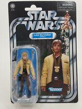 Star Wars The Vintage Collection - Luke Skywalker (Yavin) # 151 - Hasbro 2019