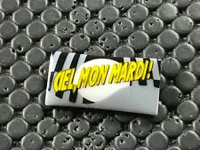 pins pin BADGE MEDIA TF1 CIEL MON MARDI