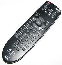 Denon RC-551 (NEW) DVD Remote Control DVD-1600 1600P FAST$4SHIPPING!!!!!!!!