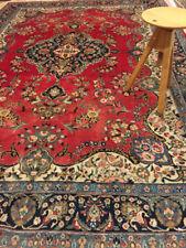 Tappeto tabriz persiano 1950 size:340x240 cm