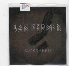 (HU603) San Fermin, Jackrabbit - 2015 DJ CD