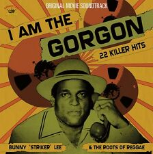 "Lee Bunny ""Striker"" & The Roots Of Reggae - I Am the Gorgon [Or..."