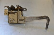 USED in Exc Condition- OEM Ford 1970 Galaxie Hood Latch 7 31 69