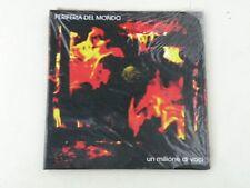 PERIFERIA DEL MONDO - UN MILIONE DI VOCI - CD VINYL REPLICA AKARMA - NEW - VRI