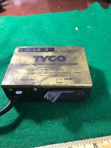 HO Scale Tyco Transformer Great Condition (HO11711)