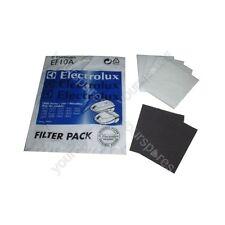 Genuine Electrolux Filter - Pack of 6 (EF10A)
