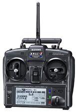 Sanwa Exzes-ZZ 4Channel 2.4GHz Stick Radio Transmitter