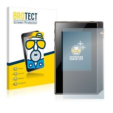 2x BROTECT Matte Screen Protector for Pioneer Xdp-30r Protection Film