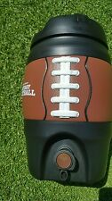 Bubba Keg Football Cooler - Imprinted with Yahoo! Sports Fantasy Football