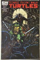 Teenage Mutant Ninja Turtles 36 Cover B Eastman Variant 2019 IDW 2014 TMNT
