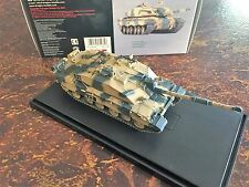 challenger 2 by dragon armour 1/72 scale