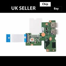Genuine HP Stream 13-C Series USB Port Socket Board DA0Y0BTB6D0